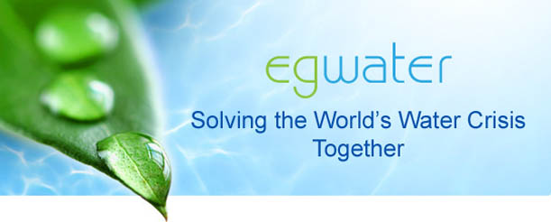 EGWater - Clean Pure Safe Drinking Water from the Air